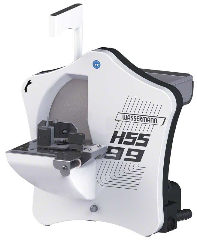 Gipsmodelltrimmer HSS-99