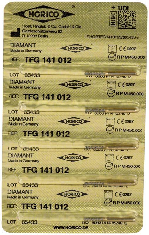 Diamant TFG 141