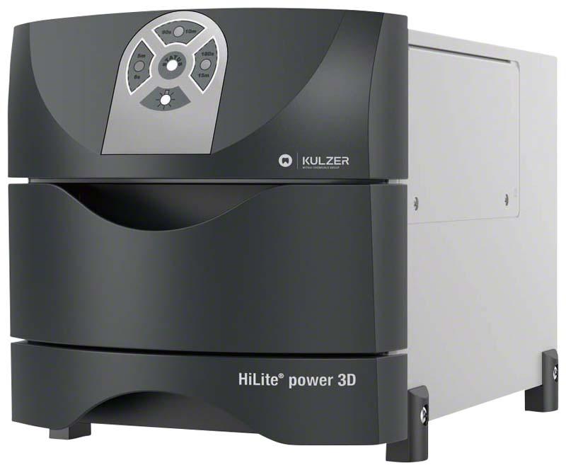 HiLite® power 3D
