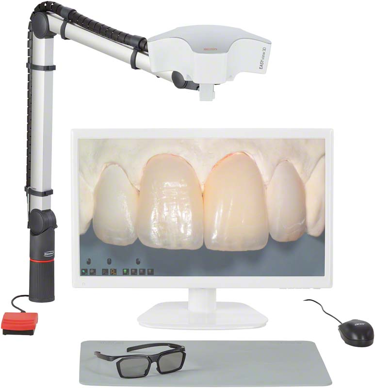 EASYview 3D