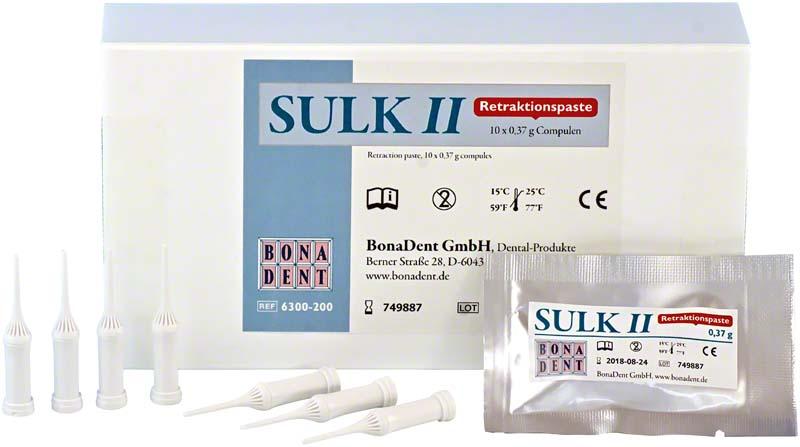 SULK II