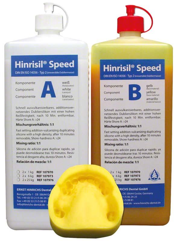 Hinrisil® Speed