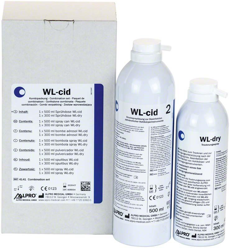 WL-cid