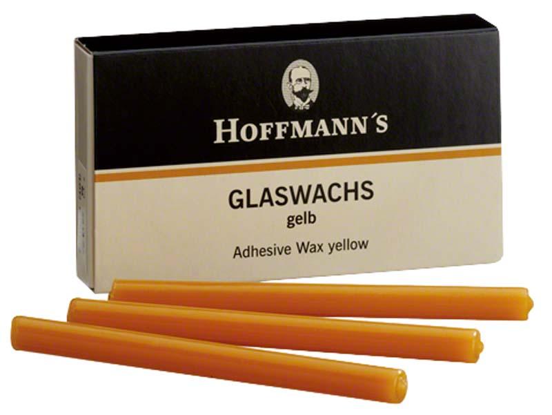Hoffmann's Glaswachs