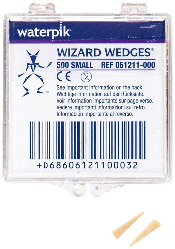 Wizard Wedges