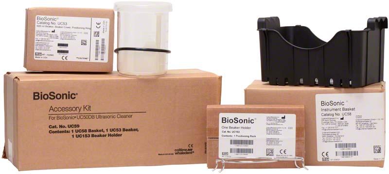 BioSonic®  Zubehör Kit
