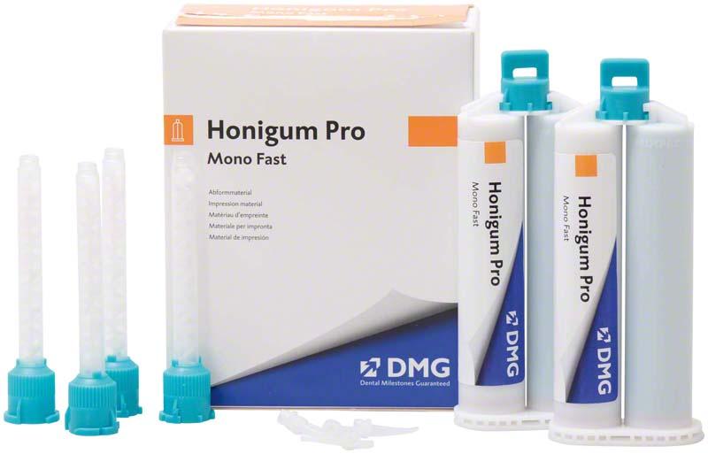 Honigum Pro Mono Fast