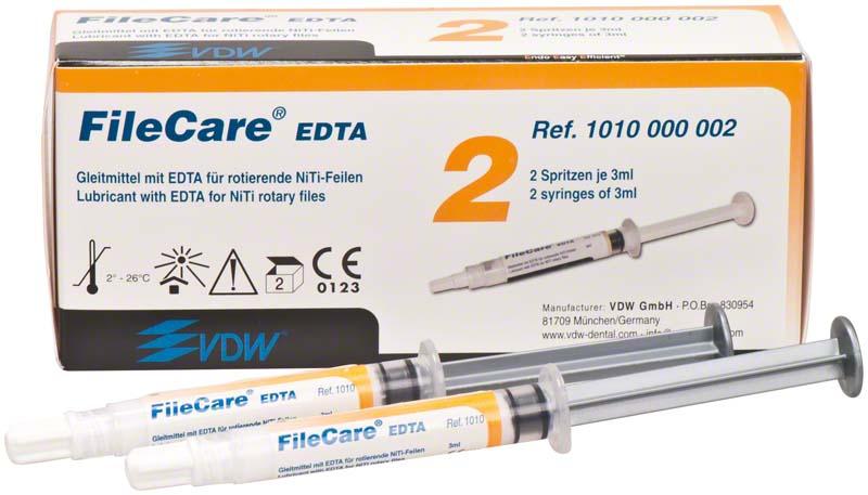 FileCare® EDTA Gleitmittel