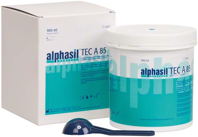 alphasil® PERFECT TEC A85