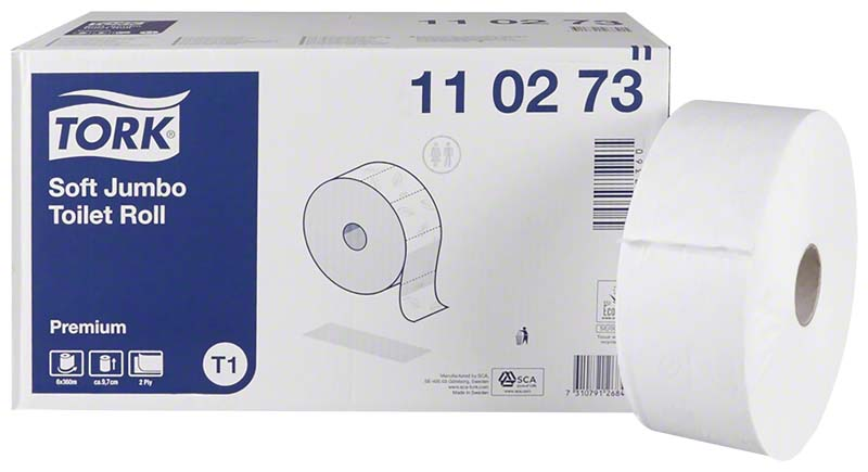 TORK® Jumbo Toilettenpapier
