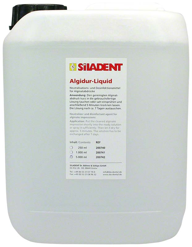Algidur-Liquid Neutralisationsmittel