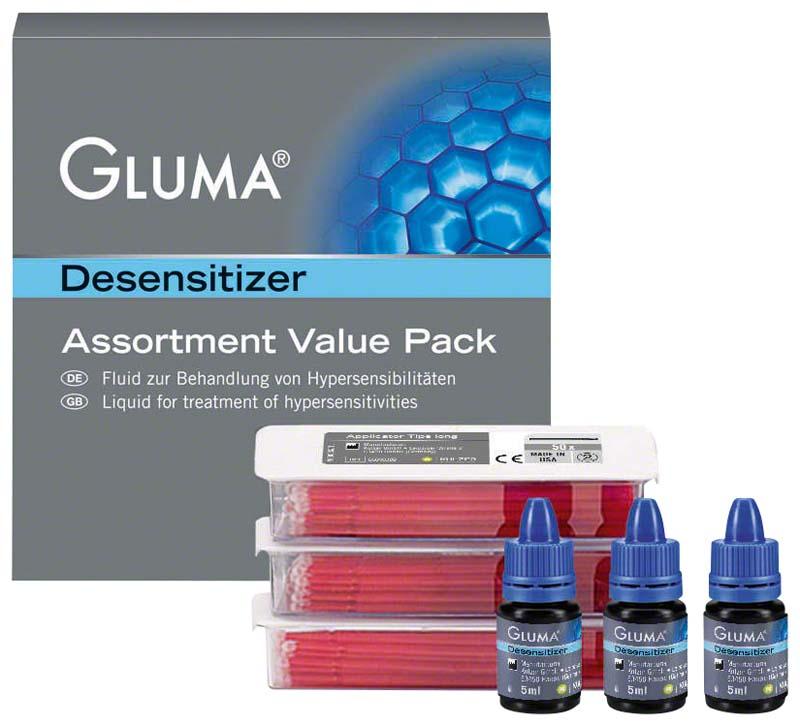 GLUMA® Desensitizer