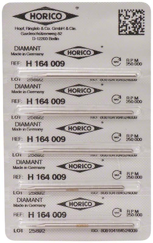 Diamantschleifer H 164