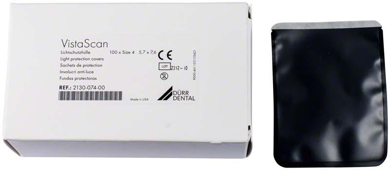VistaScan Plus Lichtschutzhüllen