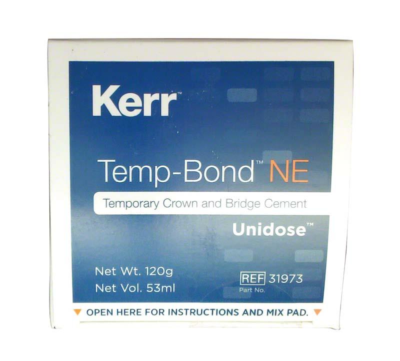TempBond® NE™