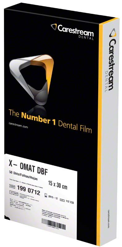 X-OMAT DBF