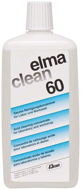 elma clean 60