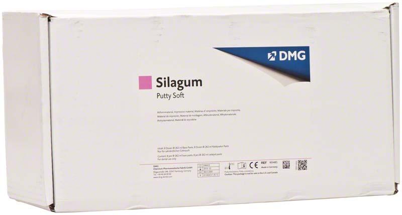 Silagum Putty