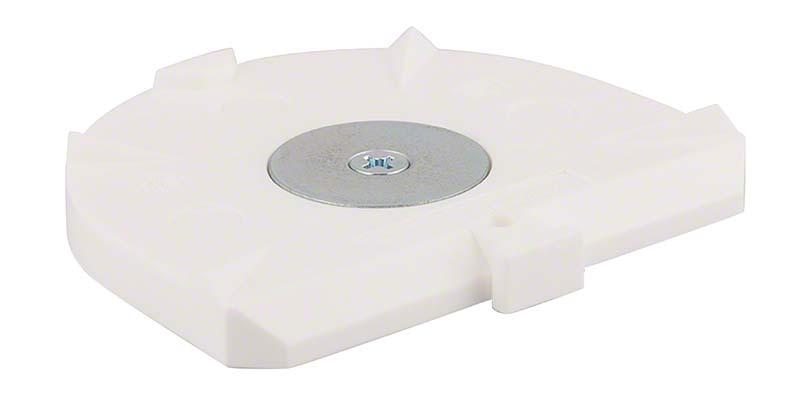 Combi Flex PLUS Sockelplatten