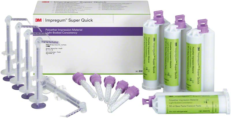 Impregum™ Super Quick