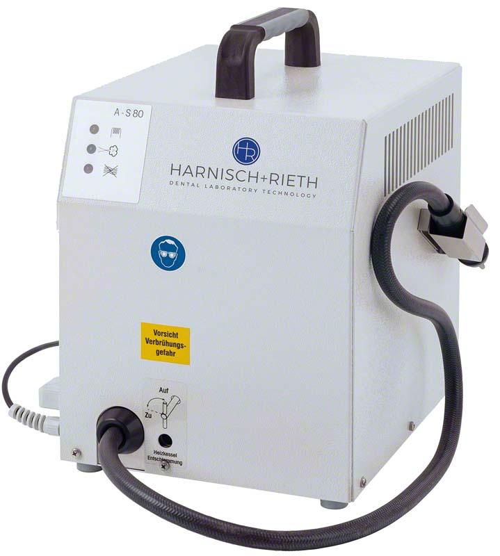 Dampfstrahlgerät A-S 80