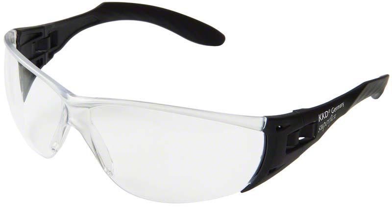KKD® ANTI-FOG Schutzbrillen Superflex Click