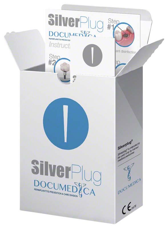 SilverPlug®