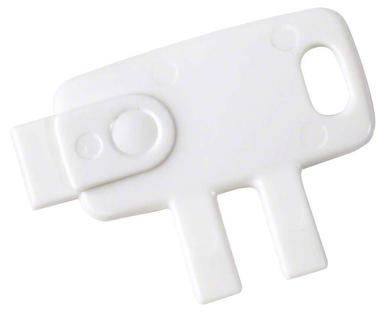 OmniStar touchless Schlüssel