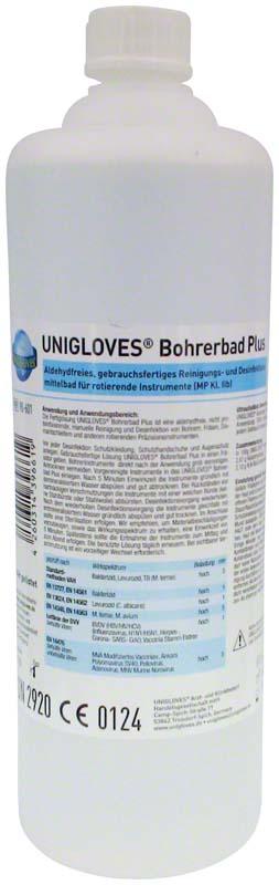Bohrerbad plus