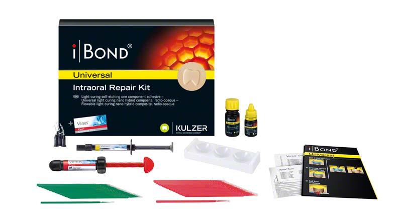 iBOND® Universal  Intraoral Repair Kit