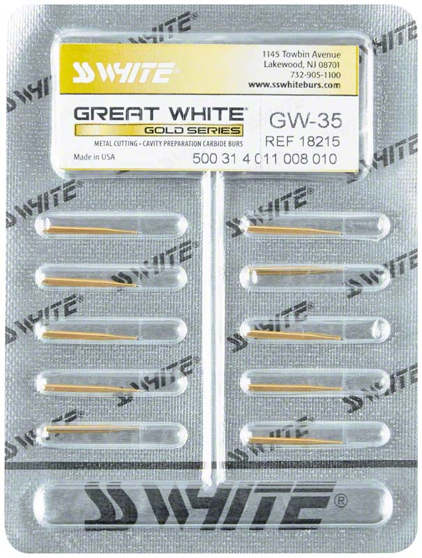 Great White™ 35