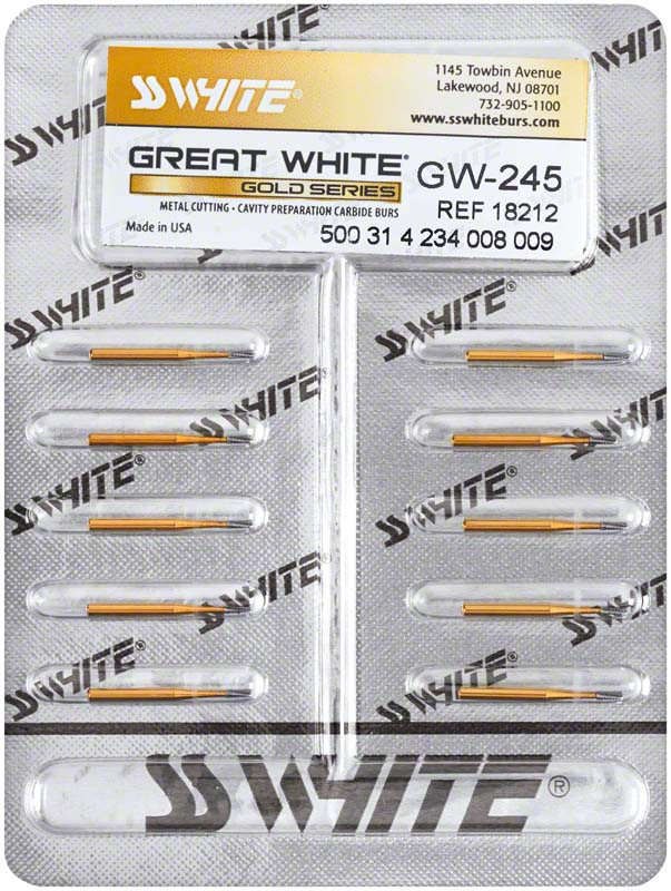 Great White™ 245