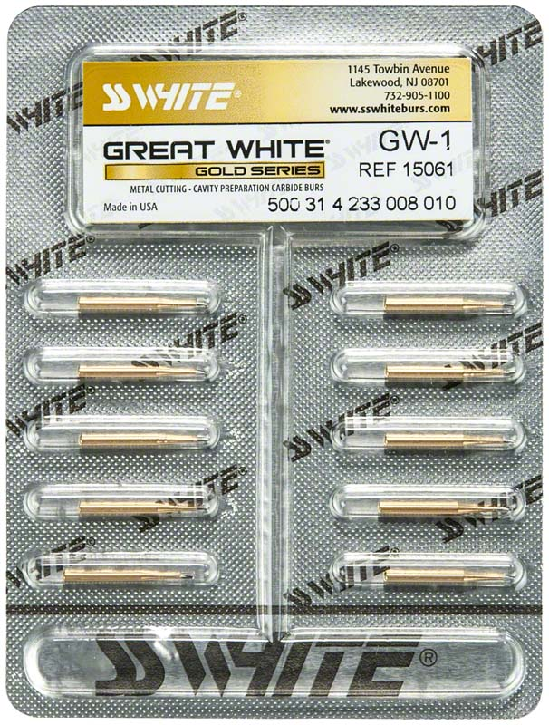 Great White™ 1