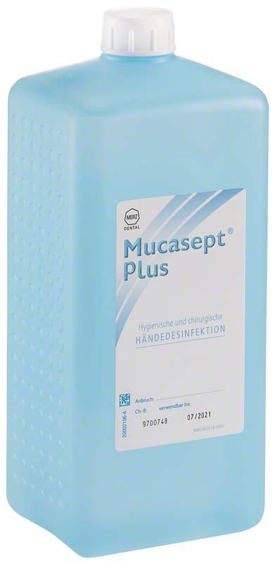 Mucasept® Plus
