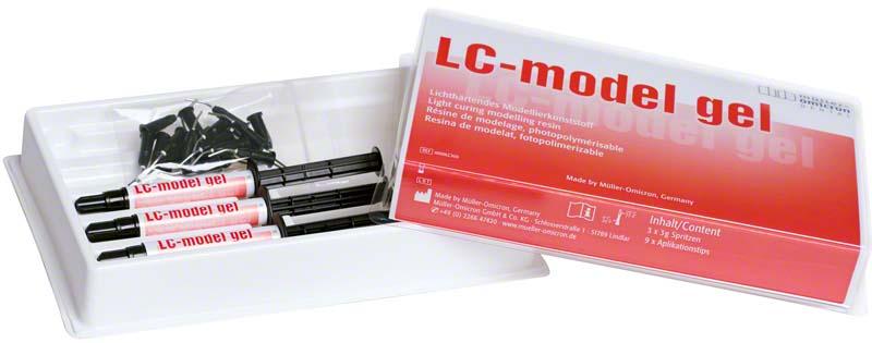 LC-model gel