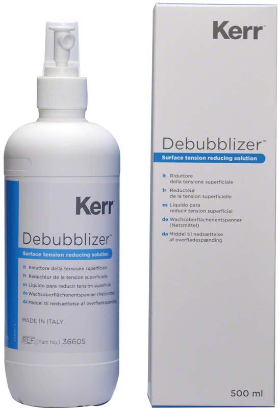 Debubblizer™