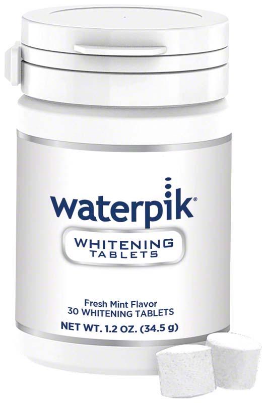 Waterpik® Whitening Tablets WT-30EU