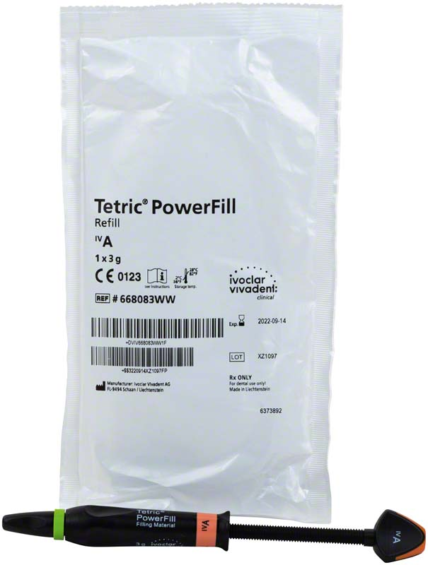 Tetric® PowerFill