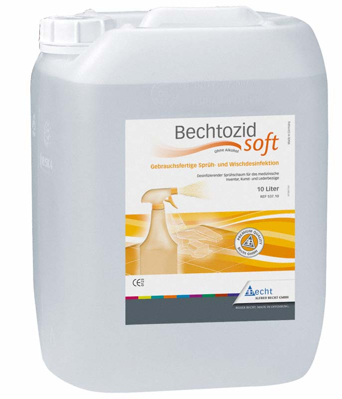 Bechtozid soft