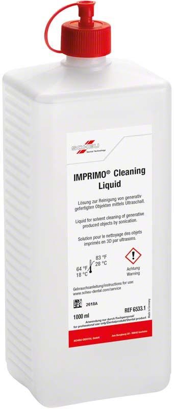 IMPRIMO® Cleaning Liquid