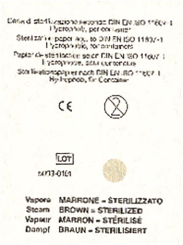 EUROBOX Einmal-Papier-Filter