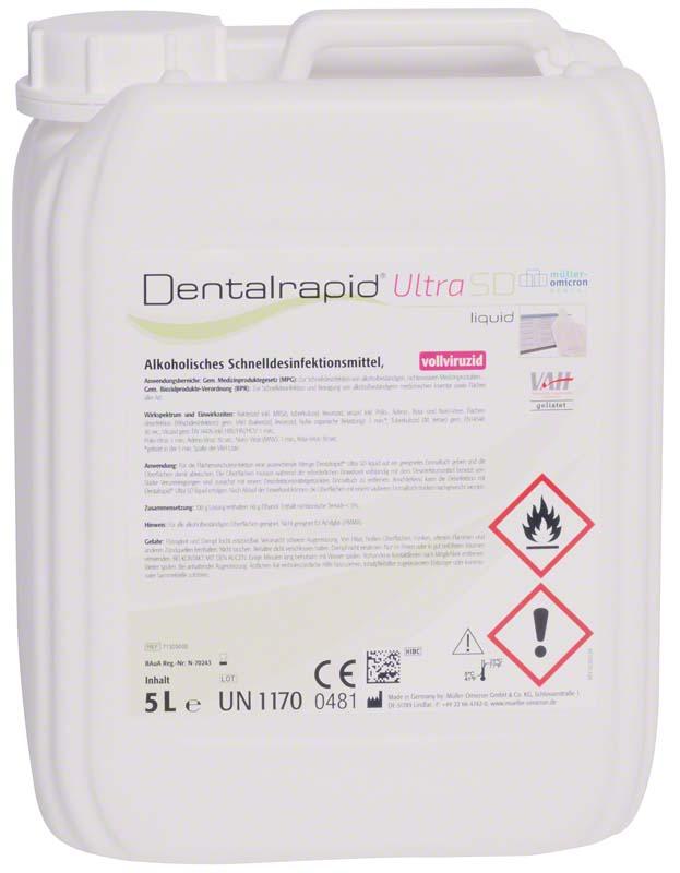 Dentalrapid®  Ultra SD liquid