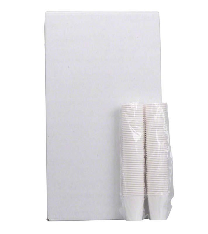 Monoart® Trinkbecher Hartpapier