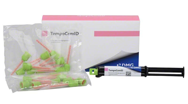 TempoCemID Smartmix