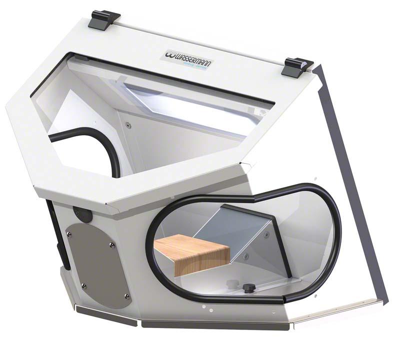 Absaug-Box Compact III