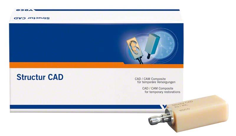 Structur CAD Blöcke