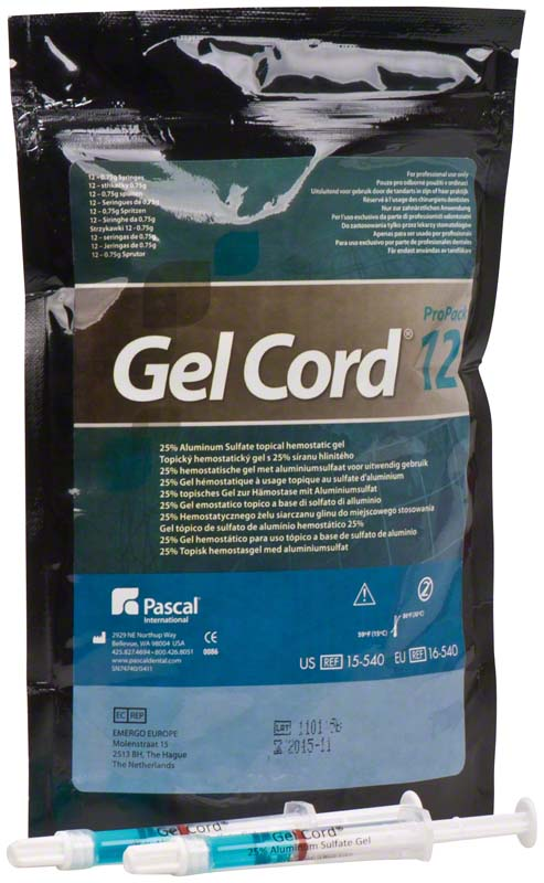 Gel Cord®