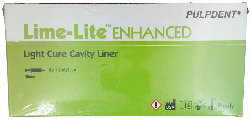 Lime-Lite™ ENHANCED