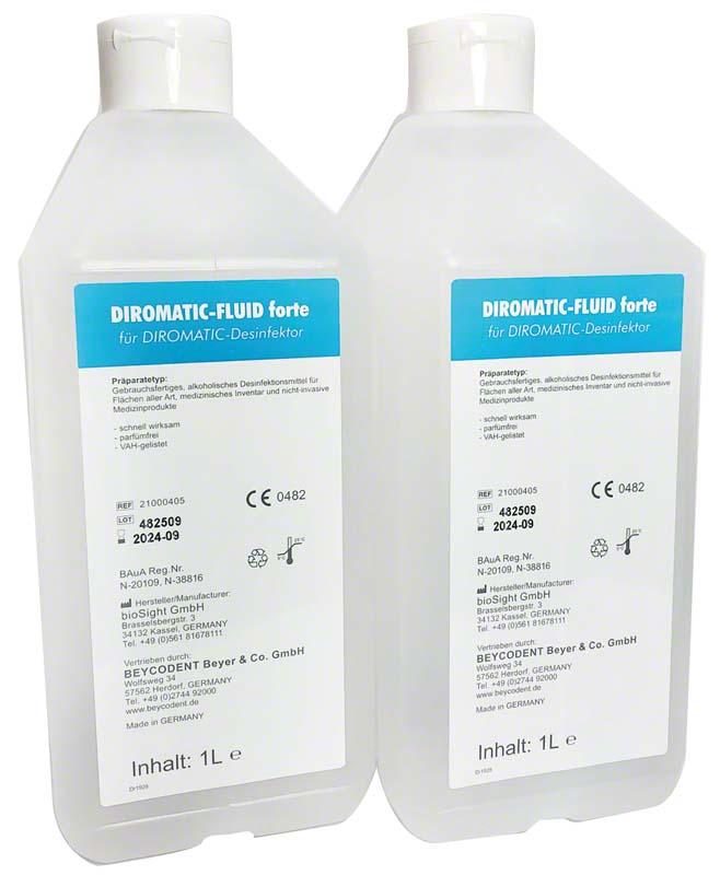 DIROMATIC®-FLUID forte