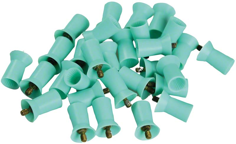 Prophy Cup Screw-Type